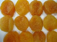 Turkish   Dried  Apricot