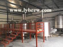 beer pub equipment