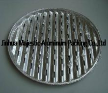 Aluminum Foil BBQ