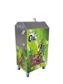 sugar juice machine cost