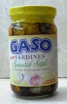 GASO 7001