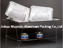 Aluminum Foil Stove Chafer