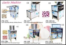 Garlic Processing Machines