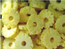 i.q.f кусочки ананаса