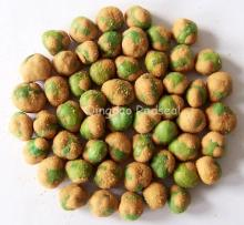 Chilli Flavor Coated Green Peas