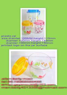 food container, plastic container