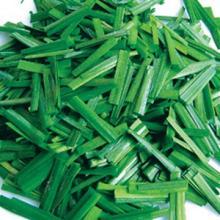 3-5cm frozen leek pieces(iqf leek pieces)