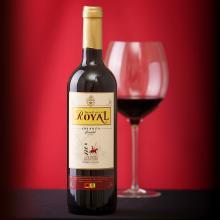 Spanish DO La Mancha wine GRAN CASTILLO ROYAL