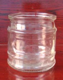 325ml glass jar
