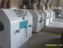 Chinese maize flour producing mill,corn grinding machine
