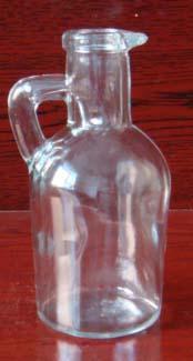 110ml wine bottle