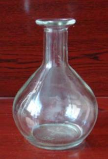 250ml wine bottle