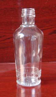 90ml wine bottle
