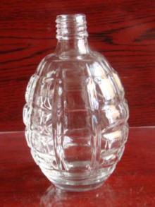 150ml clean wine bottle