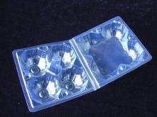 4pcs duck egg tray