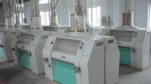 complete grain flour equipment supplier