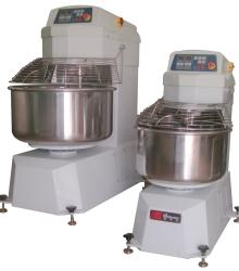 new dough mixer machine