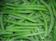 Cut Green Bean