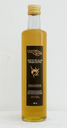 Olive oil Extra verge Camino del Olivar