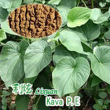 Kava Extracts (Kavalactones 30%)