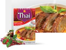 how to cook thai food at home