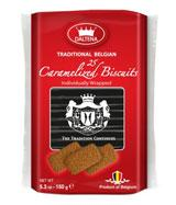 Caramelised Biscuits