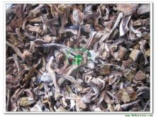 Dried   Boletus   Edulis  Slices-Grade C( 2CM) AD Porcini/Porcino, Dried  King Bolete