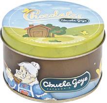 Assorted chocolate tin