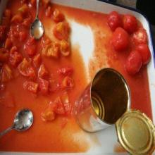new crop Canned whole Tomato