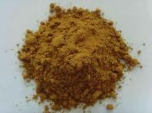 five spices powders