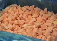 Papaya IQF Chunks (Various)
