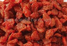 good quality dried strawberries