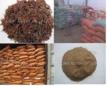 Sargassum seaweed - Aquatic feed