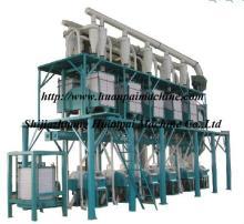 roller mill for corn flour milling equipment