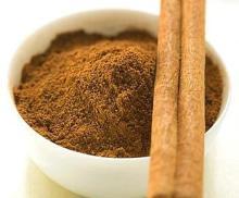 cassia powders