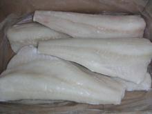 frozen cod fillets