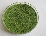 dehydrated green pepper powders