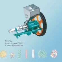 Multi-functional B007 corn and rice puffing machine