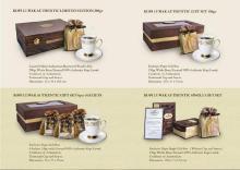 Kopi Luwak/Civet Coffee, 100% Indonesian Arabica