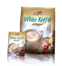 LOW ACID -3 in 1 Instant white coffee