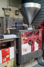 Sale restaurant or factory use  meat  food process  equipment  sausage making machine