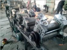 Sale factory use semi dried noodle making machine line