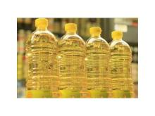 Refined Crude SunFlower Oil.