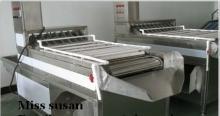 Sale stainless steel  quail  egg sheller or peeler  machine