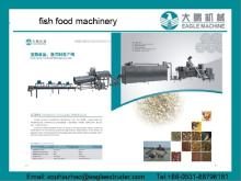 floating fish food extruder machines
