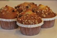Baking Muffin Mix