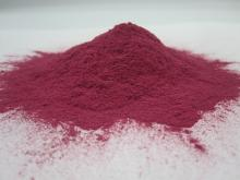 red beet root powders
