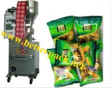 automatic dates nuts almonds plastic pouch packaging machine