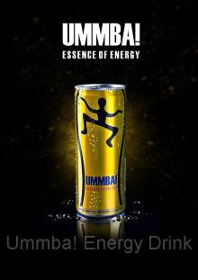 UMMBA Energy Drink