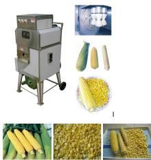 Sale Fresh sweet Corn Shelling Machine corn thresher machine